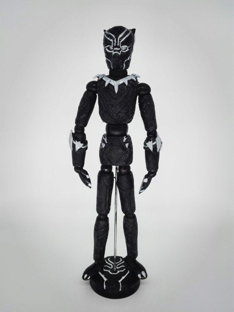 Black Panther, Película 2018