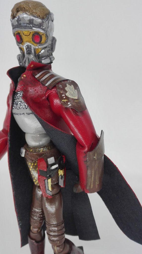 Starlord. Guardianes de la galaxia Vol. 1