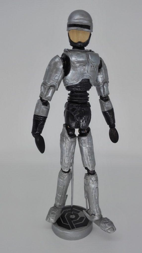 Robocop. Pelicula 1987