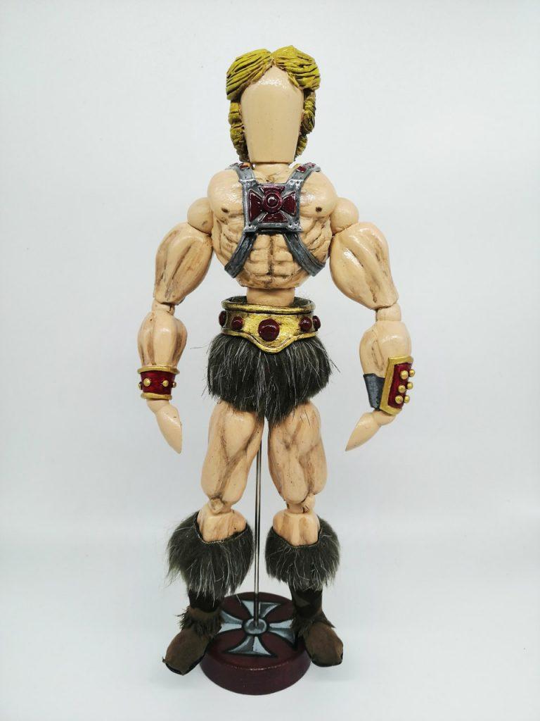 He-Man. Masters del Universo