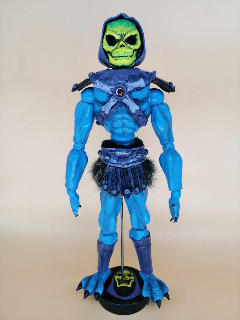 Skeletor. Masters del Universo